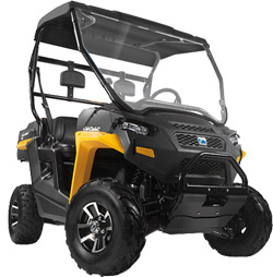Forest City Mowers & More